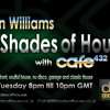 070715 Colin W 50 Shades Of Soulful House With Cafe432