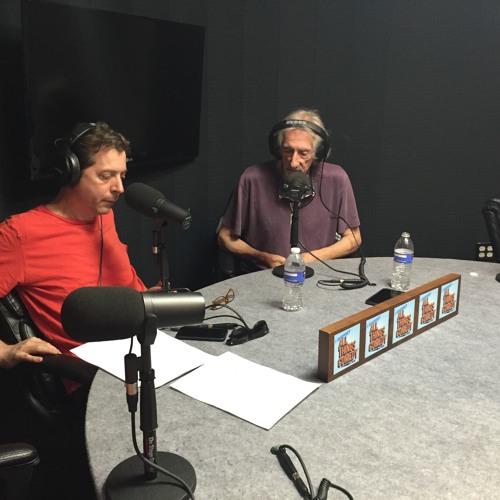 Episode 1: In conversation with Larry Hankin