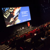 Game Masters Forum: Games and Cultural Spaces