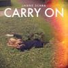 Janne Schra - Carry On - Album Version Snippet