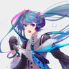 kz(Livetune) feat Hatsune Miku - Hand In Hand (Magical Mirai Ver.)