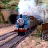 Download Thomas And The Trucks (Re-arranged) Mp3