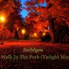 Download Walk In The Park (Twilight Mix) - Indie Deep Progessive House - Free Download Mp3