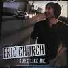 Guys Like Me (Eric Church Cover)