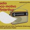 Sommer - der Wärme den Puls genommen - Radio loco-motivo Winterthur