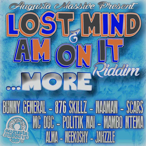 Alma - Stop The Owners (Lost Mind Riddim) Augusta Massive - July 2015