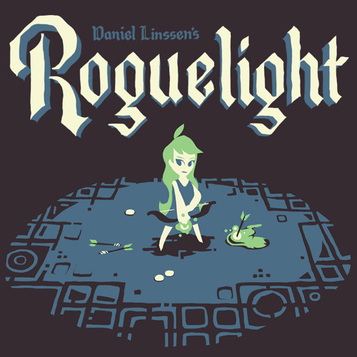 Roguelight OST