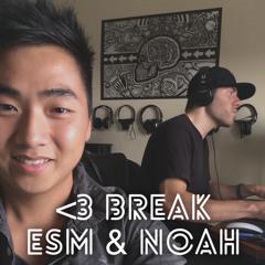 Heartbreaks - EpicStandardMusic And Noah