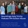 Hudson Taylor & Gabrielle Aplin - Helplessly Hoping - live on Soundings podcast #14