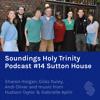 Lisa Hannigan with Hudson Taylor & Gabrielle Aplin - Kids - live on Soundings podcast #14