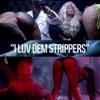 2 Chainz & Nicki Minaj - I Luv Dem Strippers - Culo Carajo Edit