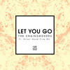 The Chainsmokers Feat. Great Good Fine Ok - Let You Go (Daïtshi Remix) [FREE DOWNLOAD]