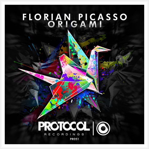 Florian Picasso - Origami // OUT NOW
