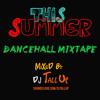 This Summer - 2015 Dancehall  Mixtape [Mixed By DJ Tall Up] (Explicit)