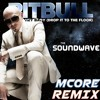 Pitbull - Hey Baby ft. T-Pain(Mcore Style NightClub Remix) - Disco Alive