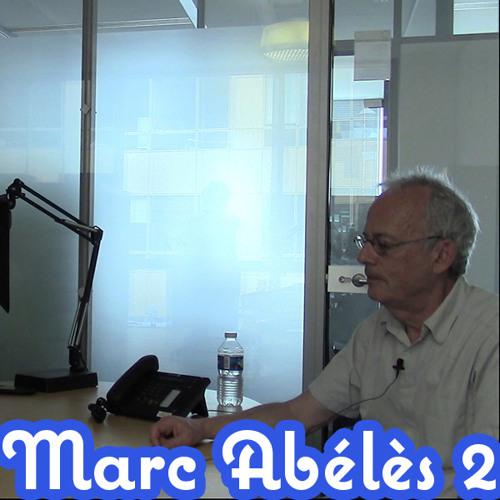 Marc Abélès: les rituels en politique