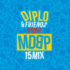MDBP 15 Mix [Made by Diplo & Friends Radio]