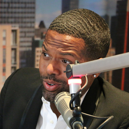 AUDIO: Extra's AJ Calloway Talks Ryan Reynolds, Donald Trump And More