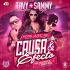 Tavy El Científico Feat Sammy Style - Causa y Efecto mp3