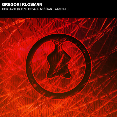 Gregori Klosman - Red Lights (Brendiee & D Session 'Toca' Edit) Preview