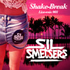 Sil Smetsers - Shake-Break #01 ( livemix) BUY = FREE DOWNLOAD