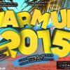 #WARMUP2015 BASHMENT MIX BY DJDAGGASTAR @Zeke_DS