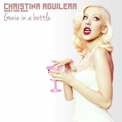 Christina Aguilera - Genie in a bottle (Surce Trap Remix)