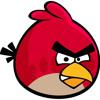 Mephisto - Angry Bird