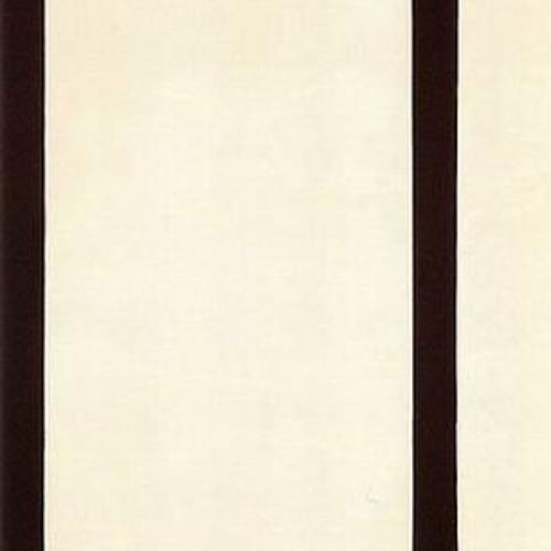 Stations: To Morton Feldman