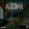 Daytona ft. Adrian Lau, Al-Doe & Trap Ciudad - Institutional (Instrumental) [Prod. By Harry Fraud]