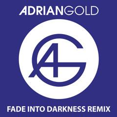 Avicii - Fade Into Darkness [HDI Remix]