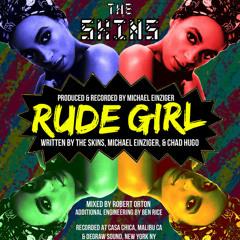 RUDE GIRL
