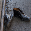01 Shoes (For Liu Xiaobo)