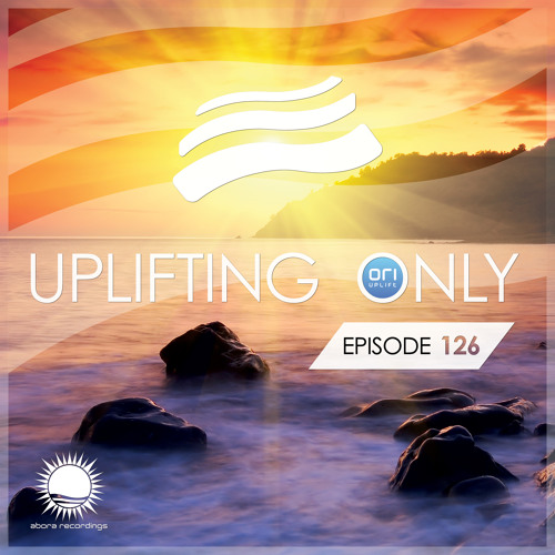 Uplifting Only 126 (July 9, 2015)