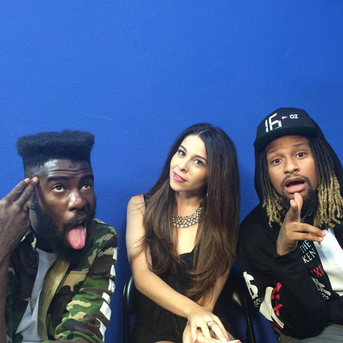 #39: @Rej3ctz talk creating the Cat Daddy & working with Too $hort & Dillon Francis