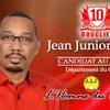 Jean Junior Jiha (L'homme du Centre) Candidat au Sénat pour le Département du Centre.