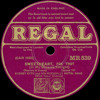 Download Sydney Kyte and his Piccadilly Hotel Band - Sweetheart (In My Dreams Tonight) - 1932 Mp3