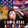 I Am A Real American (Cover)