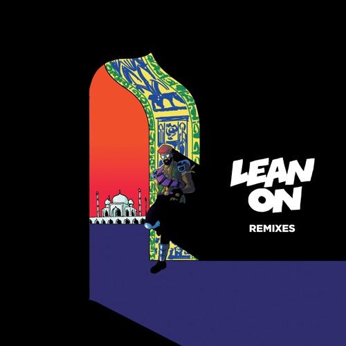 Major Lazer & DJ Snake - Lean On (feat. MØ)(Daktyls Interlude Edit)