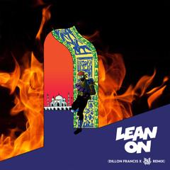 Major Lazer - Lean On (Dillon Francis X Jauz Remix) (feat. MØ & DJ Snake)