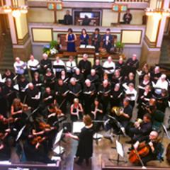Mozart Mass in C