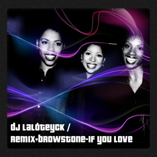 remix-brownstone-if you love me