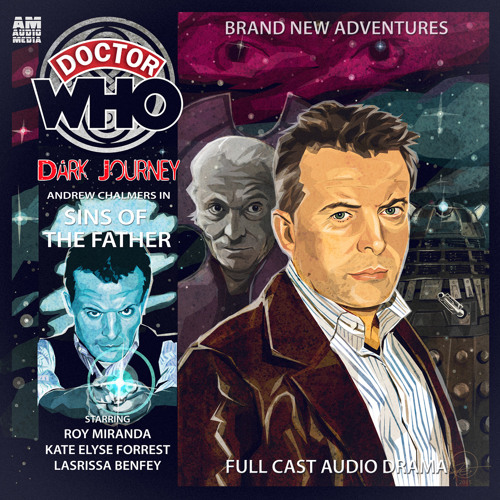 Doctor Who Dark Journey - S2E5 - Sins Of The Father