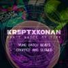 Krept & Konan - Dont Waste My Time ~Chopped and Slowed~ [Yung Batch Beats]
