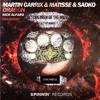 Martin Garrix Vs M&S X Steve Angello Ft. Mako-Dragon & Children Of The Wild(Mashup By Nick Alfaro)