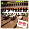 The JC Tesorio One Man Band Show - Girl I Wanna Lay You Down by Jack Johnson (Cover)