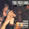The Privados: Stand By My Woman. Lenny Kravitz Cover's, Soul Rock Años 90 En Vivo