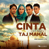 Evan Sanders - Cinta Di Langit Taj Mahal (with Pia) - Single
