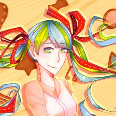 Hatsune Miku - Ojama Mushi