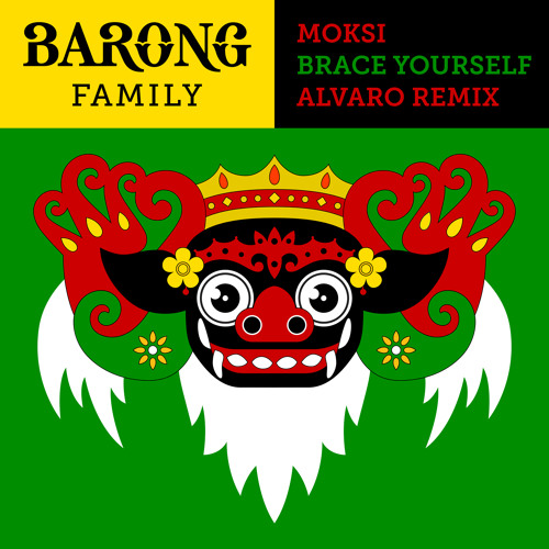 Moksi - Brace Yourself (Alvaro Remix) [FREE DOWNLOAD]